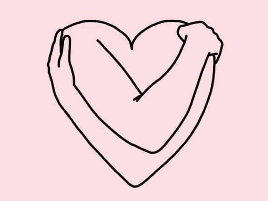 L'amour de soi, mon coeur est ma maison