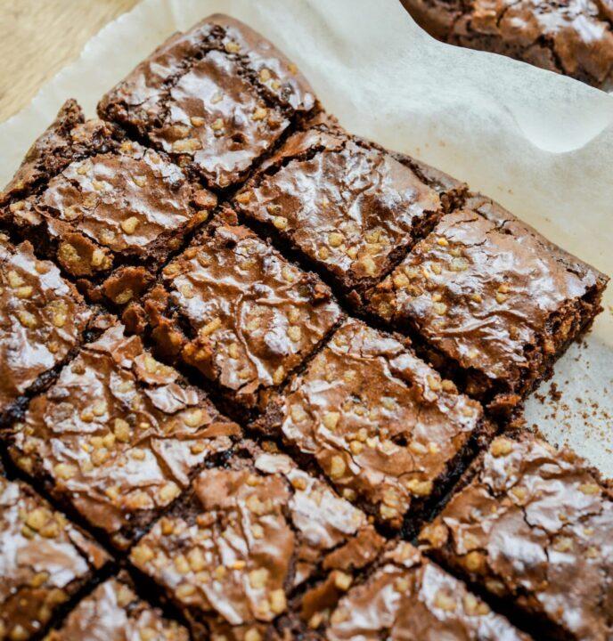 Snack sain sans gluten et sans lactose